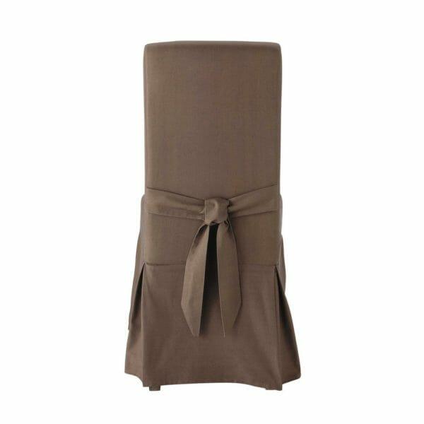 vestisedia con fiocco