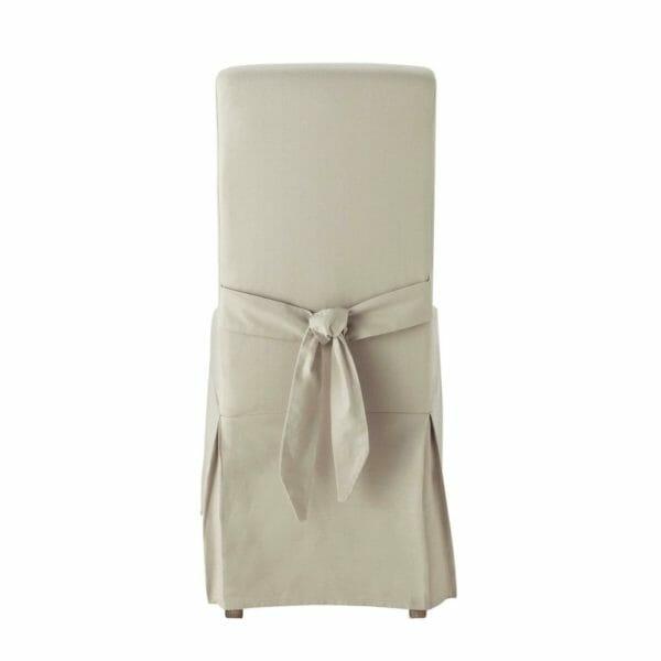 vestisedia con fiocco bianco