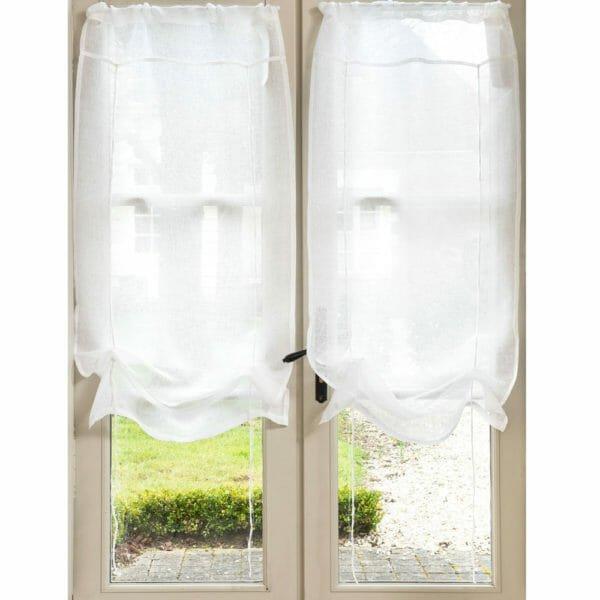 Tende maison du monde romantiche etniche o contemporanee designandmore arredare casa - Tende camera ragazzo ...