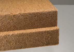pannello in fibra di legno