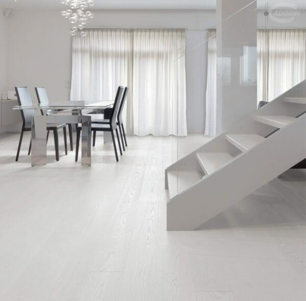Photo of Tutto sul parquet bianco, tanti consigli per scegliere questo pavimento in legno