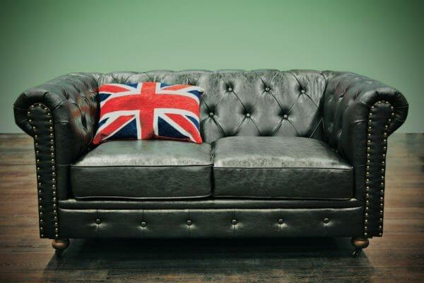 Photo of Divano Chesterfield, la scelta giusta per un perfetto stile inglese