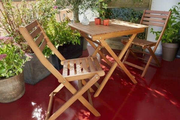 Tavoli Da Giardino Castorama.Tavolino Da Balcone Pieghevoli Da Appendere Tante Forme E Materiali