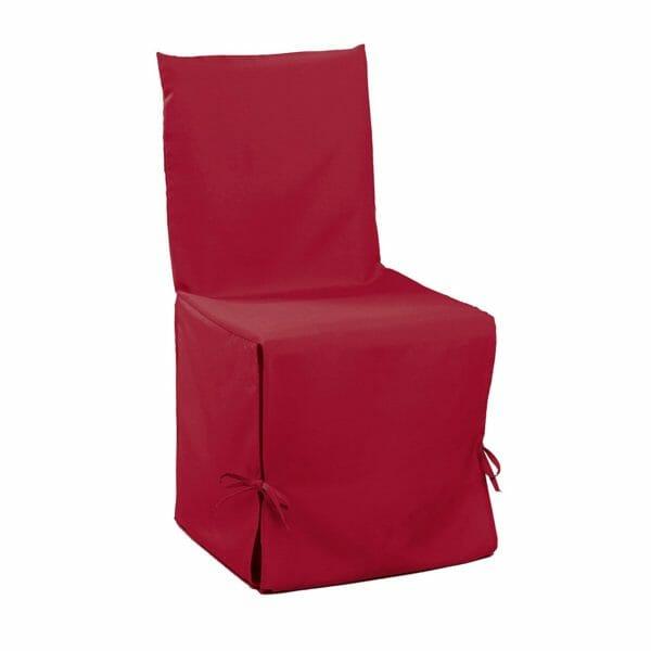 vestisedia elasticizzati rossi
