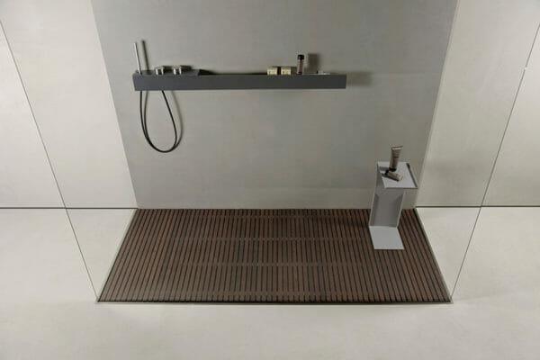 makro piatto doccia steel deck
