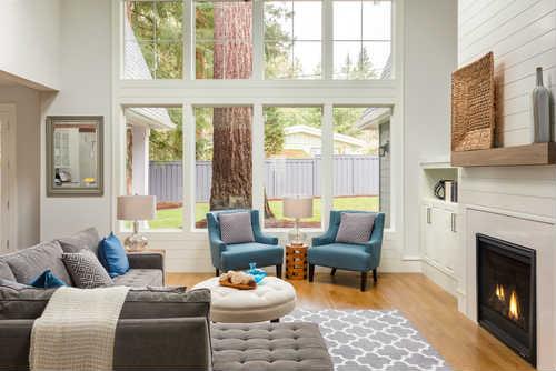 Come pulire i vetri esterni delle finestre