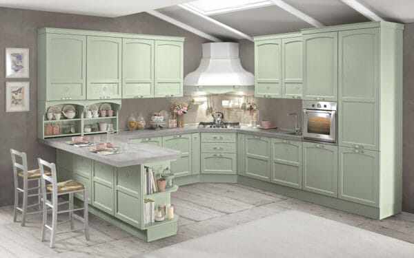 Mondo convenienza cucine modelli recensiti con prezzi interessanti designandmore arredare casa - Cucine mondo convenienza recensioni ...
