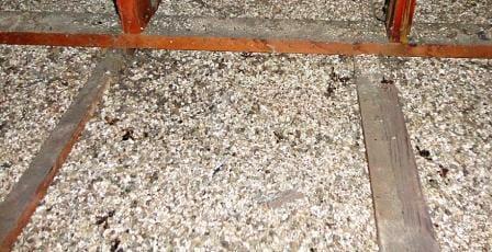 vermiculite espansa utilizzi