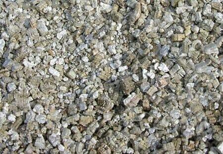 vermiculite espansa termoisolante