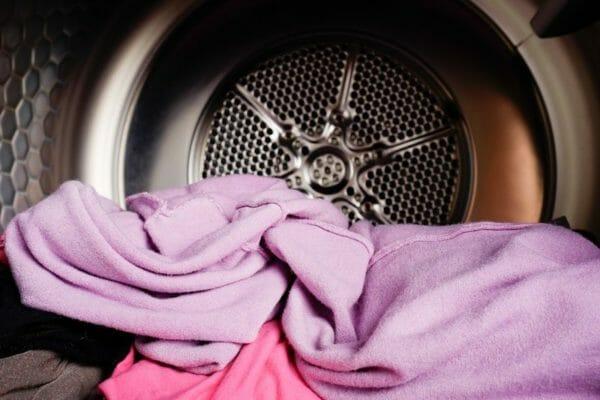 come usare l'asciugatrice nel modo corretto