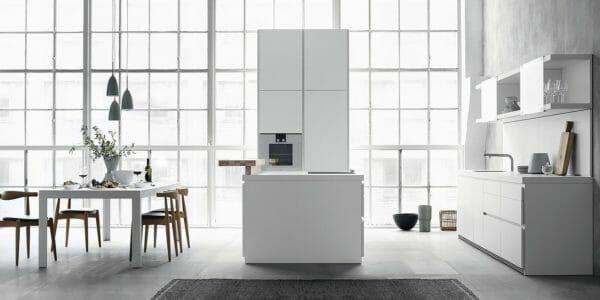 Bulthaup Cucine: qualità e design che viene dalla Germania ...