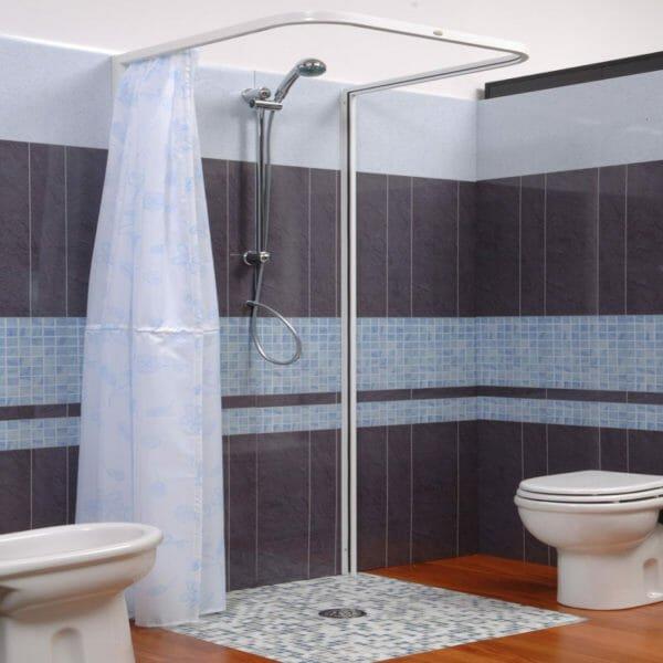 Bagno cieco come avere la giusta aerazione e una illuminazione adeguata designandmore - Deumidificatore per bagno ...