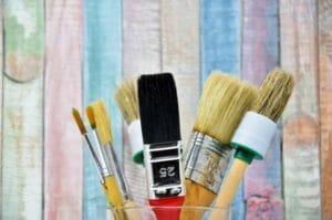 cambiare colore ai mobili in laminato