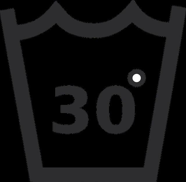 Photo of Guida ai simboli sulle etichette dei vestiti e della biancheria per il lavaggio a mano o in lavatrice