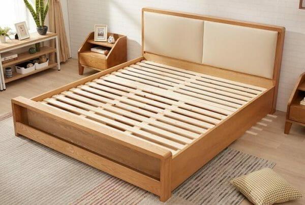 struttura di un letto