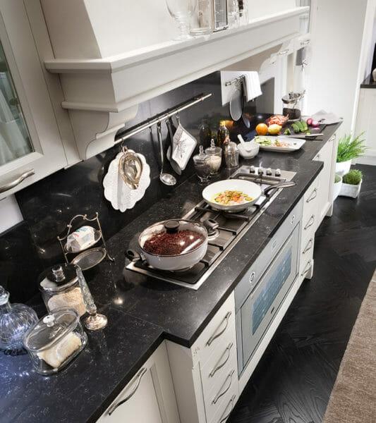Cucina Melody Callesella