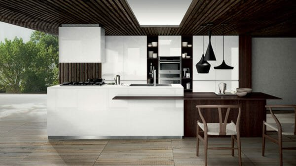 Il Meglio Di Gallery Of Awesome Cucine Record Opinioni Photos Home ...