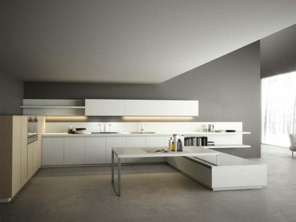 Cucina Premier Lab