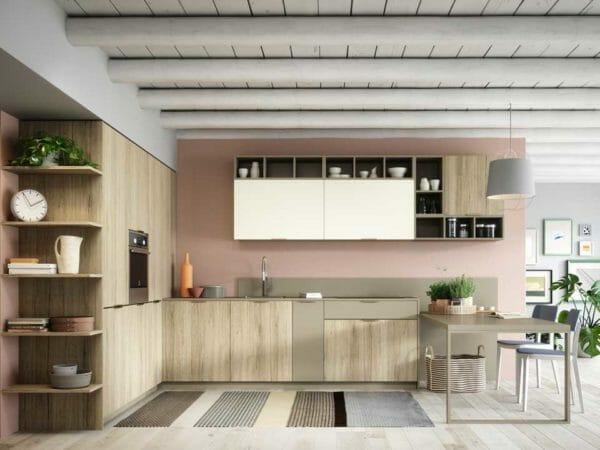 Dibiesse cucine mobili smart di alta qualit ispirati dal - Alta cucine opinioni ...