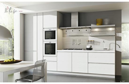 De Rosso mobili e arredamenti: cucine e elementi in laminato di alta ...