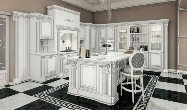 Cucina Viktoria