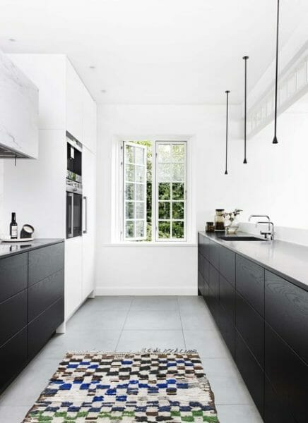 multiform cucine stile sostenibile per materiali e design nordico designandmore arredare casa. Black Bedroom Furniture Sets. Home Design Ideas