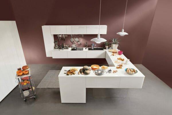 Lago Cucine: mobili e complementi di arredo per la vostra cucina