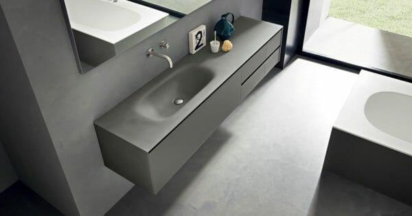 modulnova lavabo blade