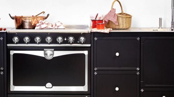La cornue cucine scopriamo le produzioni artigianali di questa marca designandmore arredare casa - Cucine di marca ...