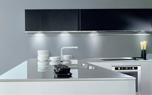 Oikos cucine - il modello Area
