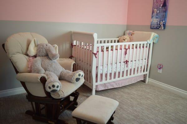 Come progettare la cameretta per bambini