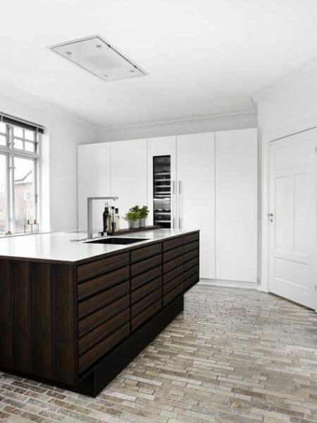 cucina Form 01 - isola