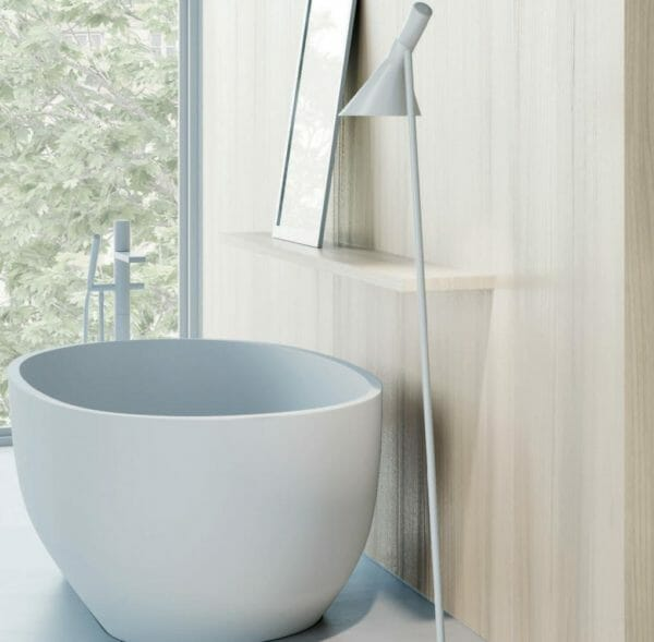 mobilcrab collezione living vasca