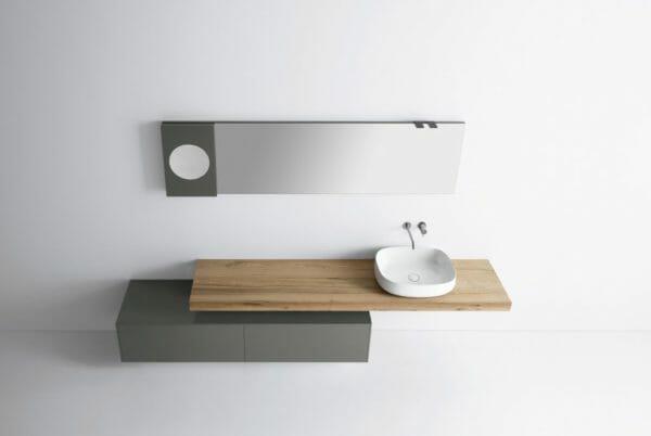 milldue noorth sintesi lavabo ceramica