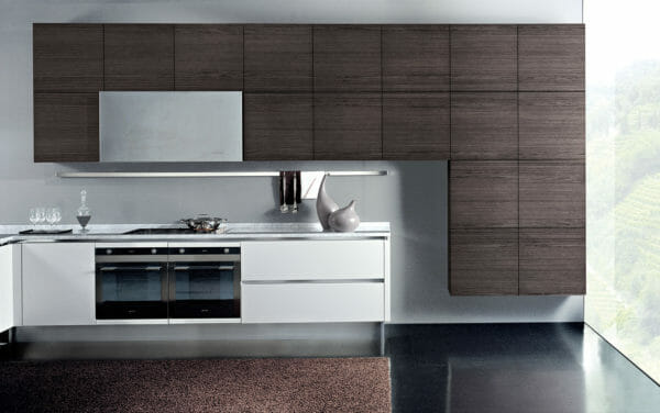 cucina touch