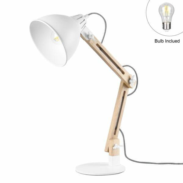 lampada per scrivania