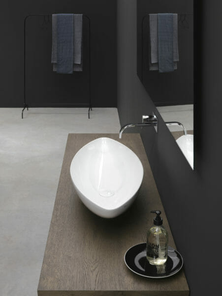 nic design lavabo nina