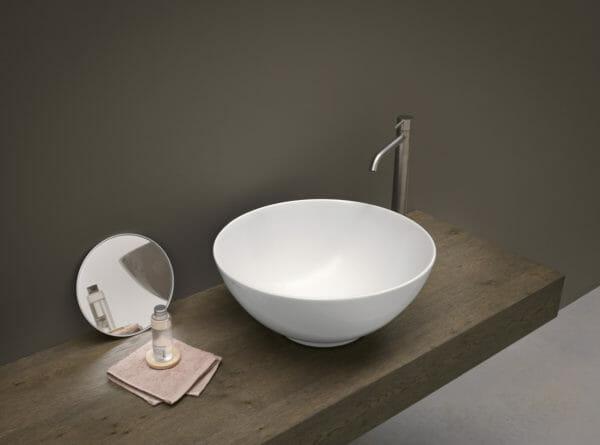nic design lavabo flavia