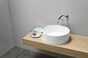 nic design lavabo ovvio