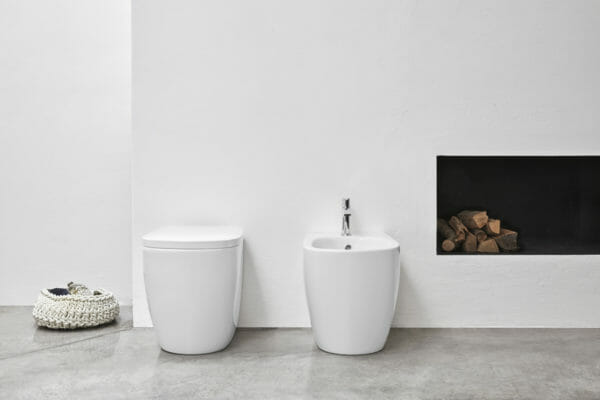nic design sanitari ovvio