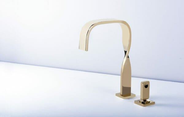 ritmonio collezione nastro rubinetti