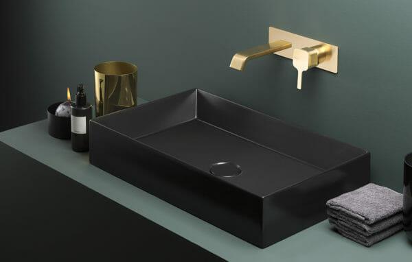 ritmonio collezione taormina rubinetti