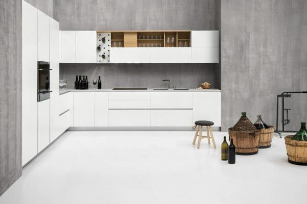 cucine polaris modello archea