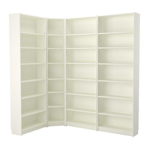 Photo of Le librerie componibili sono soluzioni salvaspazio adatte per ogni ambiente