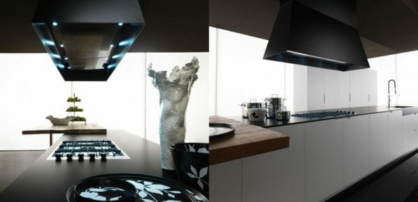 Photo of Speciale cucine Zampieri, tanti modelli dal catalogo