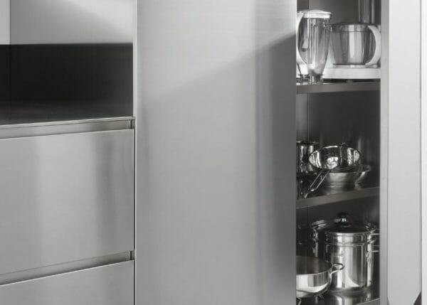 Pertinger cucine a legna professionali termocucine e su for Cucine pertinger