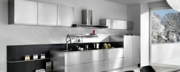 Pertinger cucine a legna professionali termocucine e su for Mobili cucine professionali