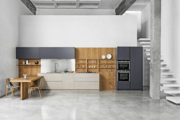 cucine polaris modello easy