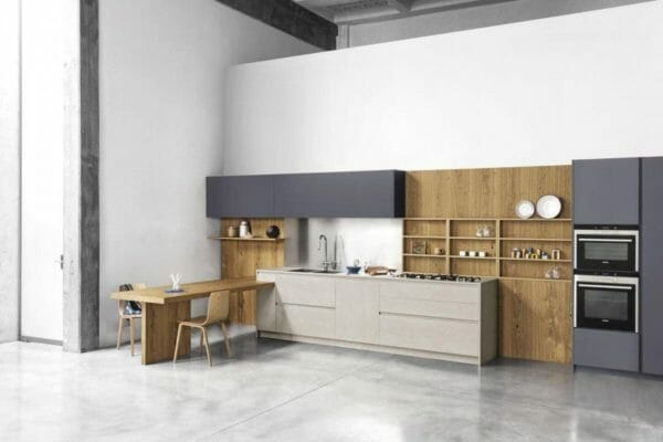 cucine polaris easy