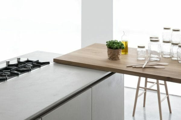 cucine polaris musa stile moderno